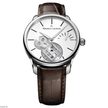 Reloj Maurice Lacroix MP7158-SS001-101