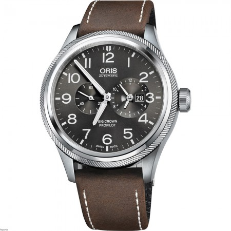 Oris Big Crown ProPilot Worldtimer 01 690 7735 4063 5 22 05 FC