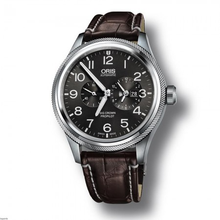 Oris Big Crown ProPilot Worldtimer 01 690 7735 4063 1 22 72 FC