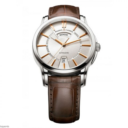Reloj Maurice Lacroix Day/Date PT6158-SS001-19E