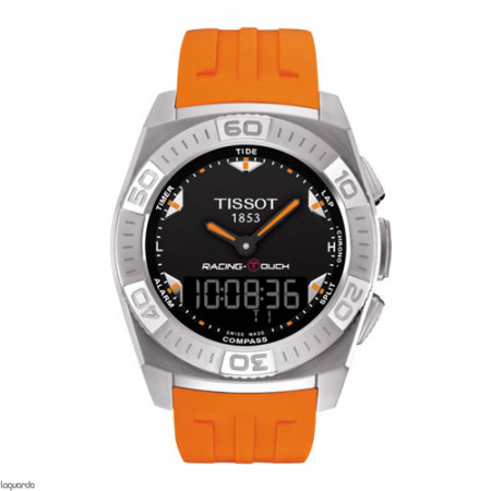 Reloj Tissot Racing-Touch T002.520.17.051.01
