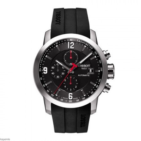 ddef2a6a1 Watch T055.427.17.057.00 Tissot T-Sport PRC 200 Automatic, official ...