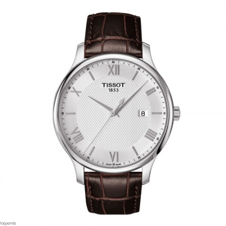 Reloj Tissot Tradition Quartz T063.610.16.038.00