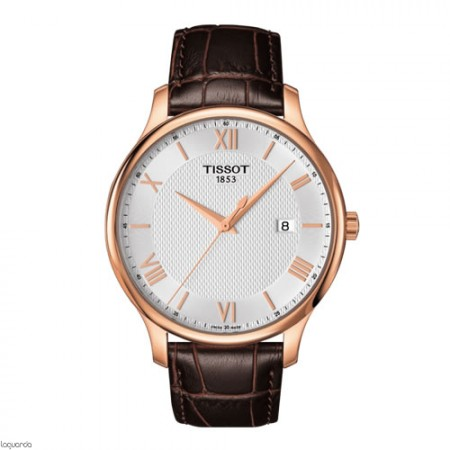 Reloj Tissot Tradition Quartz T063.610.36.038.00