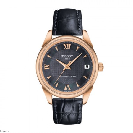 Reloj Tissot T-Gold Vintage Automatic T920.207.76.128.00 Ladies