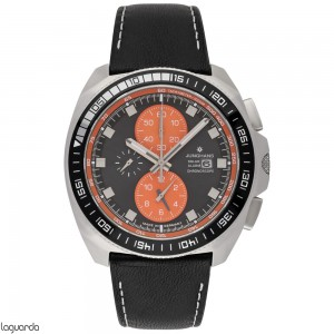 014/4200.00 Junghans Performance 1972 Chronoscope Solar