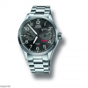 Oris Big Crown ProPilot 01 111 7711 4163 8 22 19 Calibre 111