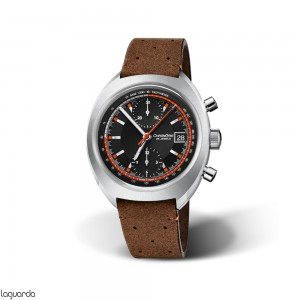 Oris Chronoris Limited Edition 01 673 7739 4034-SET LS