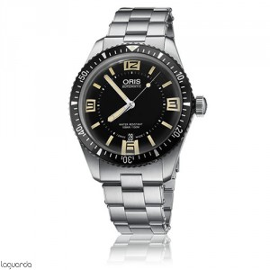 Reloj Oris Divers Sixty-Five 01 733 7707 4064-07 8 20 18