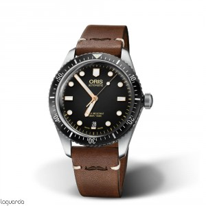 Reloj Oris Divers 01 733 7707 4084-Set LS Movember Edition
