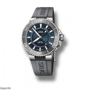 01 733 7730 4125 Set RS - Oris Aquis Source of Life Limited Edition