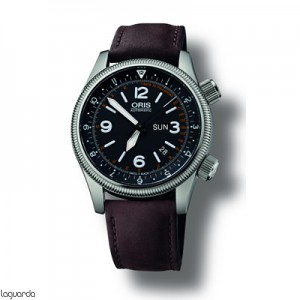 Oris 01 735 7672 4084-Set LS Royal Flying Doctor