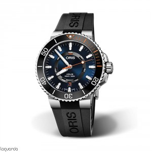 Reloj Oris Aquis 01 735 7734 4185-set RS Staghorn Restoration Limited Edition