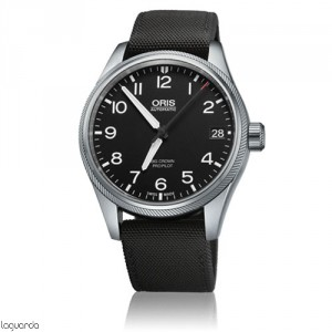 Oris Big Crown 01 751 7697 4164 TS PROPILOT Date
