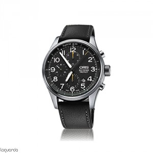 Oris ProPilot Chronograph Date 01 774 7699 4134 LS Big Crown