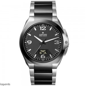 018/1120.44 Junghans Performance Spektrum Mega Solar