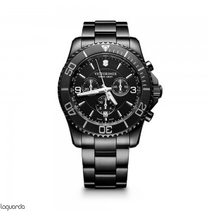 Victorinox 241797 Maverick Chrono Black Edition