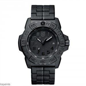 Reloj Luminox Navy Seal 3500 Series Reloj Luminox Navy Seal 3500 Series 3502.BO
