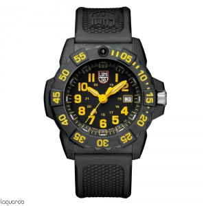 3505 Reloj Luminox Navy Seal 3500 Series 3503