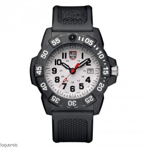 3507 - Luminox Navy Seal 3500 Series