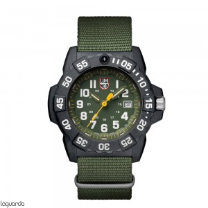 3517 - Luminox Navy Seal 3500 Series