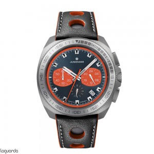 041/4260.00 Junghans Performance 1972 Chronoscope Quarz