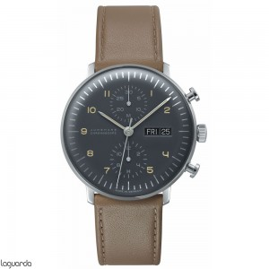 027/4501.00 Junghans Max Bill Chronoscope