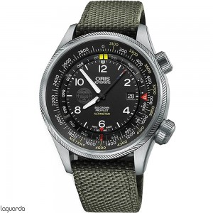 Oris Altimeter GIGN Limited Edition 01 733 7705 4184 5 23 14 FC Big Crown Propilot