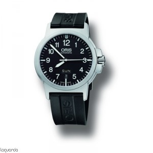 735 7641 4164 Oris BC3 Advanced Day Date RS