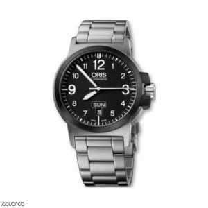 735 7641 4364 MB Oris BC3 Advanced Day Date