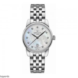 Certina C001.007.11.116.00 DS Podium Lady Automatic