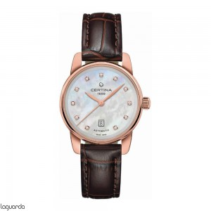 Certina C001.007.36.116.00 DS Podium Lady Automatic