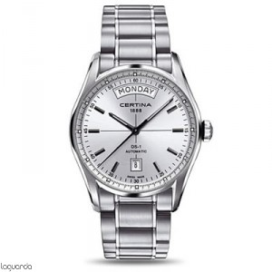 Certina DS 1 C006.430.11.031.00 Day-Date Automatic