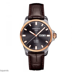 Certina DS First Automatic C014.407.26.081.00