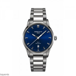 Reloj Certina DS 2 Gent Quartz C024.410.11.041.20