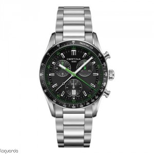 C024.447.11.051.02 Certina DS 2 Chrono 1/100