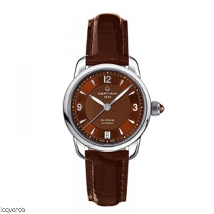 Certina DS Podium Lady Automatic C025.207.16.297.00