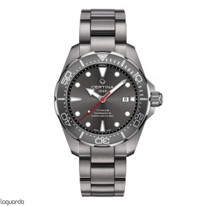 C032.407.44.081.00 Certina DS Action Diver Powermatic 80