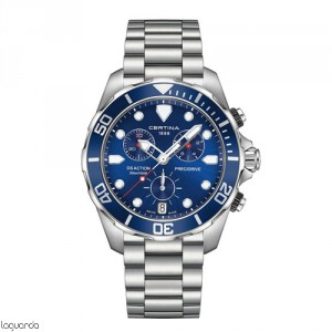 Certina C032.417.11.041.00 DS Action Chrono Quartz