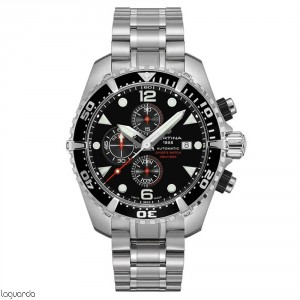 Certina C032.427.11.051.00 DS Action Chrono Diver's Automatic