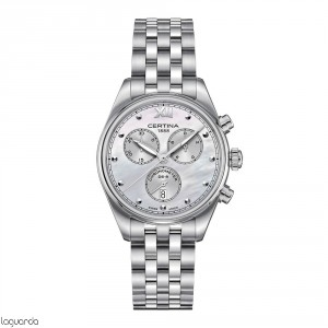 C033.234.11.118.00 Certina DS 8 Lady Chronograph