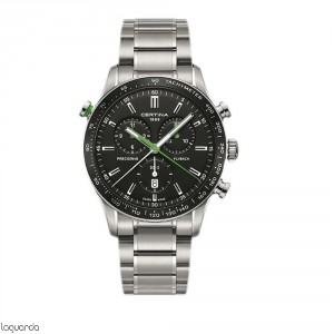 Certina C024.618.11.051.02 DS 2 Chrono Flyback