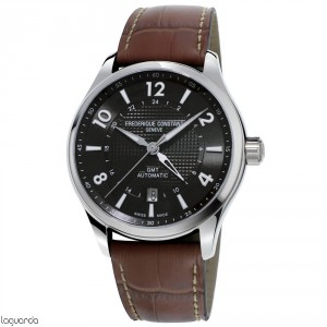 FC-350RMG5B6 Frederique Constant Runabout