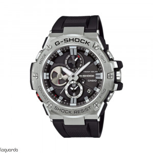 GST-B100-1AER | Casio G-Shock G-Steel
