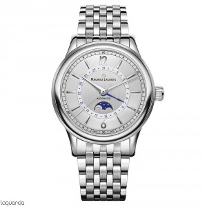 LC6168-SS002-120-1  | Reloj Maurice Lacroix Moonphase LC6168-SS002-120-1