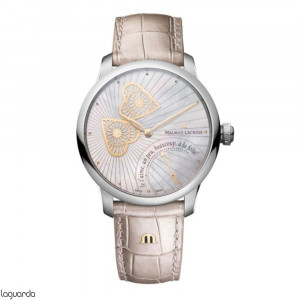 MP6068-SS001-160-1 Maurice Lacroix Masterpiece Embrace