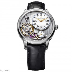 MP6118-SS001-112-1 - Maurice Lacroix Masterpiece Gravity