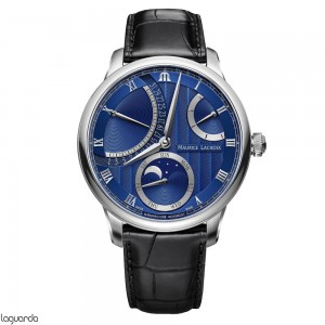 MP6588-SS001-431-1 Maurice Lacroix Masterpiece Calendrier Retrograde Automatique