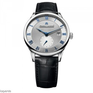 Maurice Lacroix Masterpiece MP6907-SS001-110 Petite Seconde
