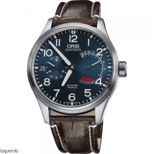 Oris Big Crown ProPilot 01 111 7711 4165 1 22 72 FC Calibre 111